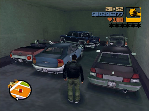 Trucos para Grand Theft Auto: GTA 3 y GTA Vice City