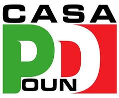 PD, LEGA e  PDL... Il fascista di Casa Pound è il vero ribelle!