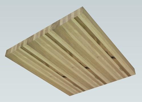 cutting board concept bottom