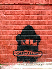 "RIP ""Capitalism"""