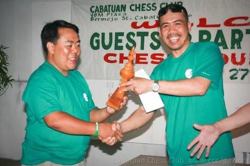 Cabatuan Rapid Chess by cabatuanchess.