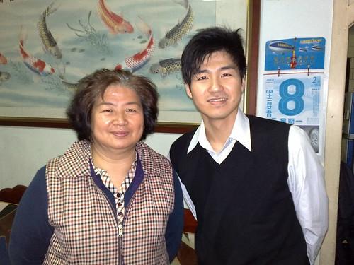 20100207-仁政&媽媽
