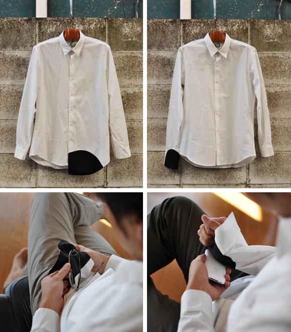 Wipe-Shirt