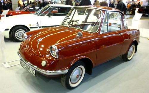 Mazda 360 1962