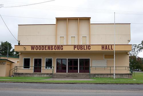 Woodenbong Public Hall, 260/365