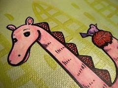 Pink Gamel