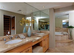 Bathroom at 939 Coast Blvd, La Jolla, CA (Maxine & Marti Gellens) Tags: houses del la mar estate sale jolla maxine california real la californiarealestate estate ca sale del condos prudential luxury maxine jolla luxury homes sandiegohomesforsale gellens gellens gellens marti realtors
