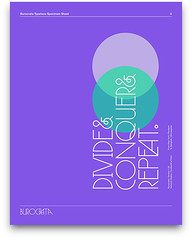 Burocrata Font (_Untitled-1) Tags: geometric poster typography design graphic display headline font type osaka network pdf showing herb avant garde serif typeface sans ligatures lubalin ywft youworkforthem burocrata