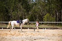 Pony Partnership (Lisa Barnes) Tags: horse girl sport child relationship pony bond equestrian saddle horseriding bridle liverty