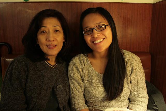 mama + me