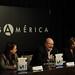 Si quieres conocer más sobre 'Los días del arcoiris' y su autor pincha aquí: www.casamerica.es/literatura/los-dias-del-arcoiris