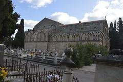La chiesa del Santo Spirito o chiesa del Vespro nel cimitero di Sant'Orsola (costagar51) Tags: palermo sicilia sicily italia italy arte storia anticando bellitalia