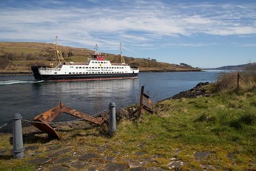 MV Loch Fyne