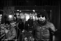 (teknopunk.com) Tags: asian c yellowfilterbwe4050222x e asia nosebleed film lenstagok eyecontact sunglasses china blackwhite photography location s 50mmlens leicammonochromtyp246sn4963868 injury o people oneman chinese blackandwhite shanghai gear monochrome 50f15carlzeissjenasonnartltm1941nr2725033