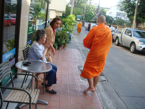 Thailand: On The Street