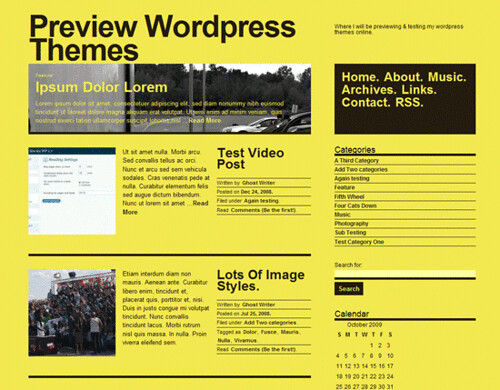 Neutica-Wordpress-Typography-Theme-Demo