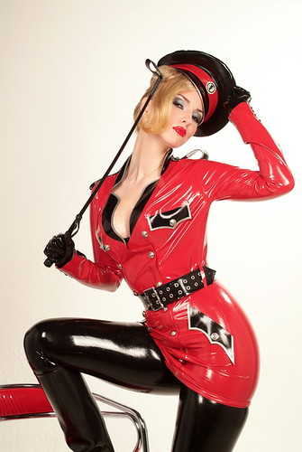 Ancilla tilia latex