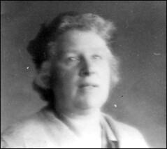 1955?: Winifred Ellen Cornwell