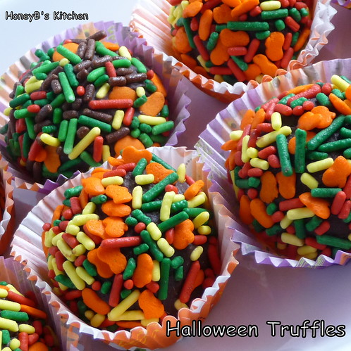 Grown-up Halloween Party