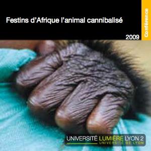 Festins d'Afrique, l'animal cannibalisé