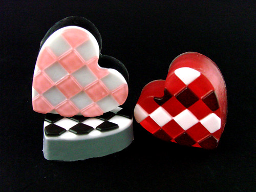 CheckerHeart
