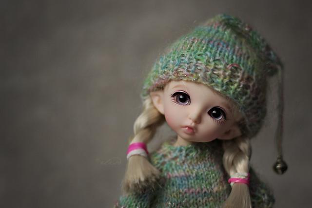 اجمل صور عرائس لعبة 2012 ، صور عرائس للبنات الصغيرة 2012