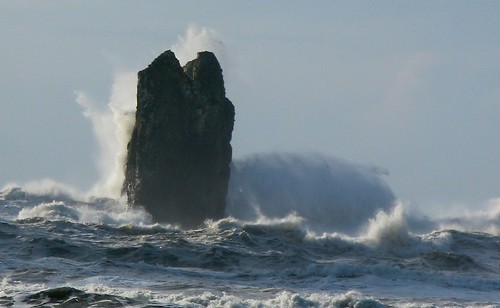 Waves just of La Push (1)