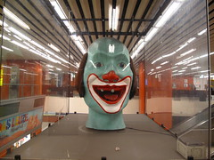 Scary Clown, Stuttgart