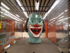 Scary Clown, Stuttgart
