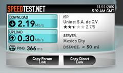 Telcel 3G