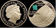 2009-Big-Ben-5-Pound-Crown-Coin