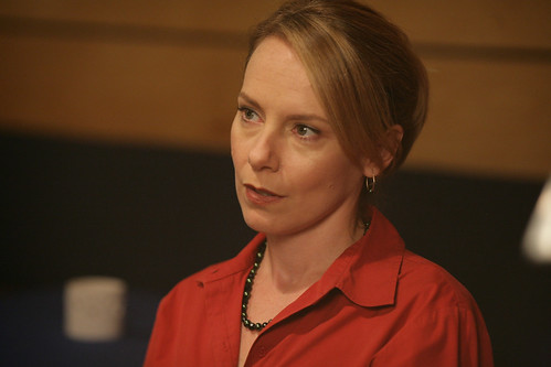 Amy Ryan in The Missing Person