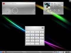 KDE 4.4 Desktop