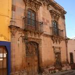 San Miguel de Allende: Calle de Cuadrante