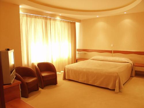 ROMANIA - Cocor Spa Hotel - room