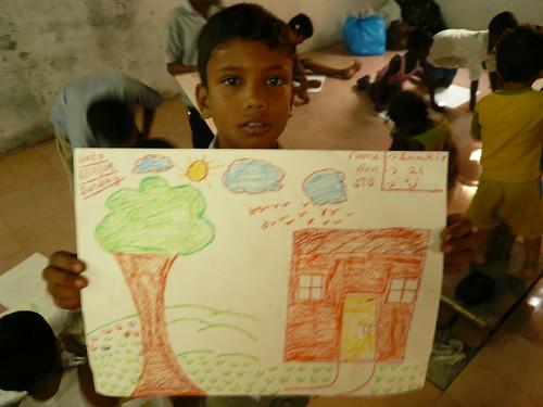 Dharavi Shelter