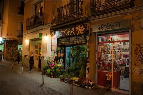(Madrid, courtesy of Steve Mouzon)
