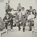 Jefferson High School JAZZ BAND, Daly City, CA 1969-70