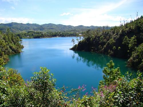 Lago No. 4 - Tziscao ó Internacional (06)