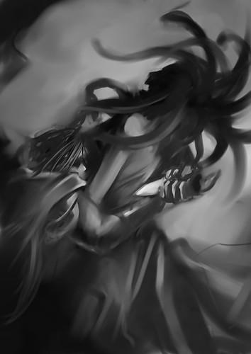 Devil Hunter Concept