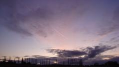 DSC03849 (edwardsgt) Tags: sunset tring