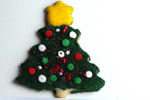 12 days of cookies: sugar cookies