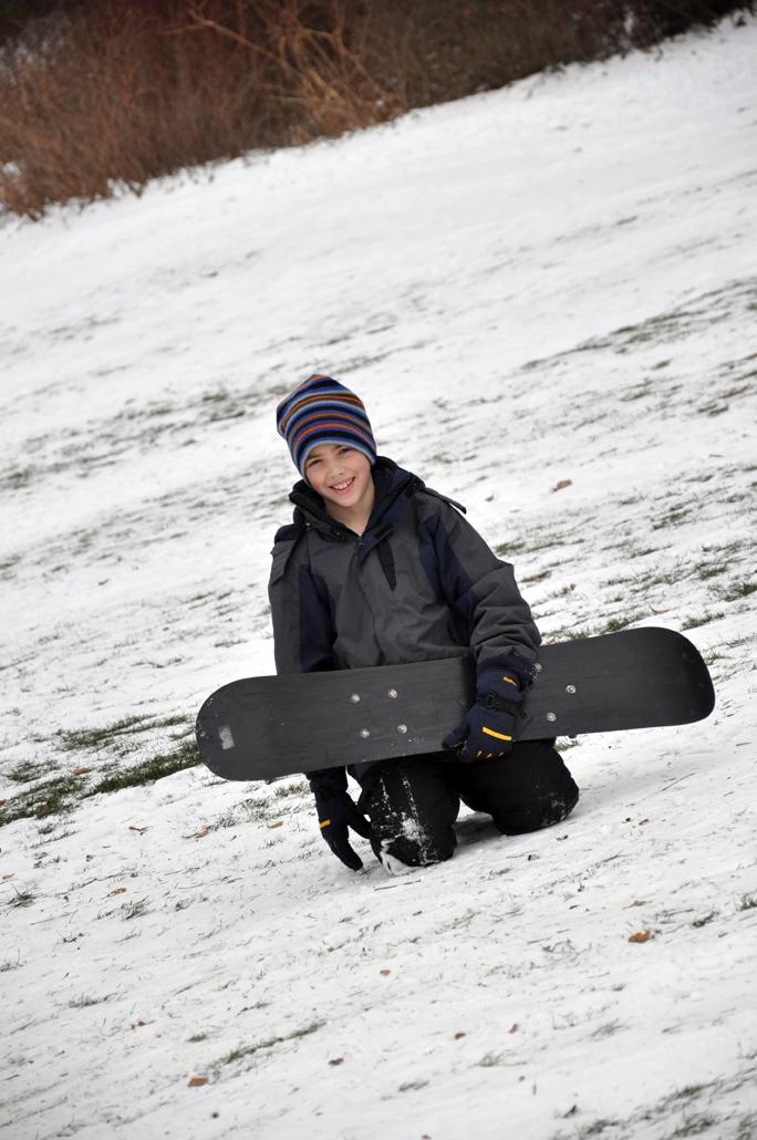sledding 26