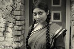 Inhibition (Avradip Saha Photography) Tags: fashionphotography kolkata calcutta bangla bengali westbengal portfolioshoot bengaliactress kousaniroy akphotography