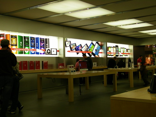 Apple Store @ Northstar
