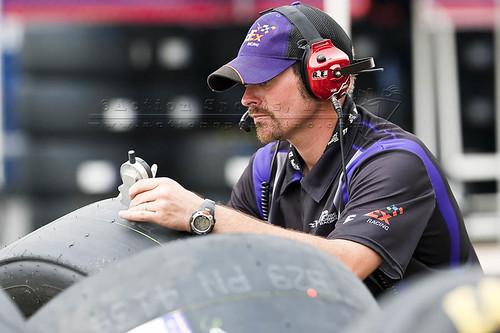 NASCAR:  July 10 LifeLock.com 400