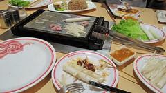 BBQ in Shanghai