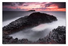 On the Edge of Ideal. ([ Kane ]) Tags: ocean morning seascape water photography dawn rocks newyear nsw kane gledhill sigma1020 50d fingalheads kanegledhill 1stjan2010 wwwhumanhabitscomau kanegledhillphotography