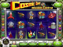 Cosmic Quest Episode One