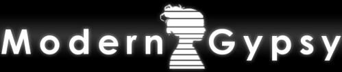 Modery Gypsy Logo